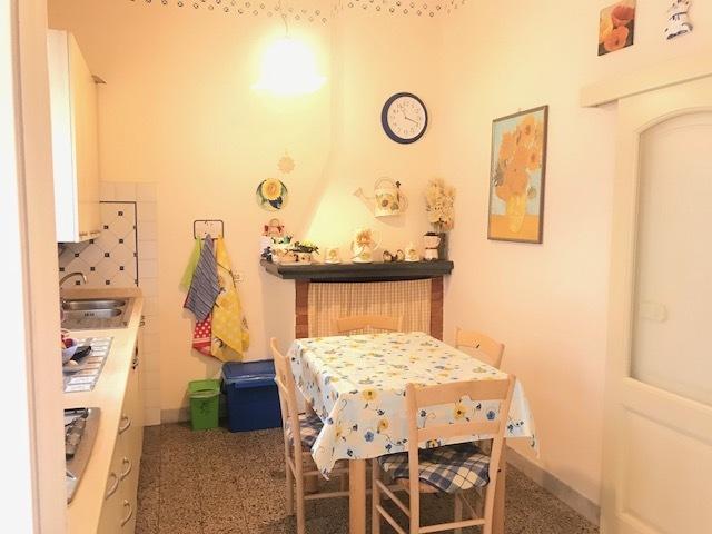 Appartamento - Appartamento a Ripa, Seravezza