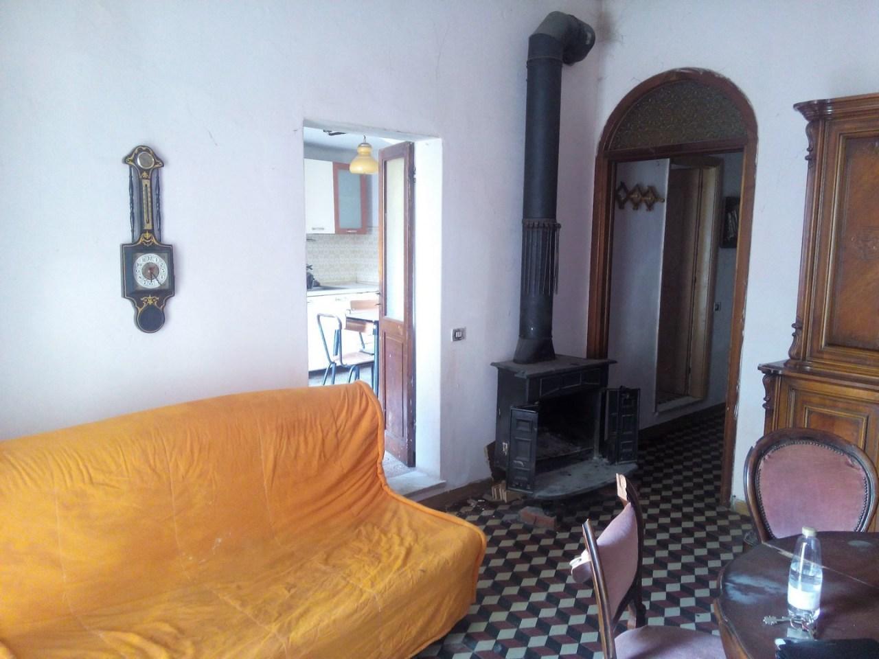 Casa Indipendente da ristrutturare in vendita Rif. 7198873