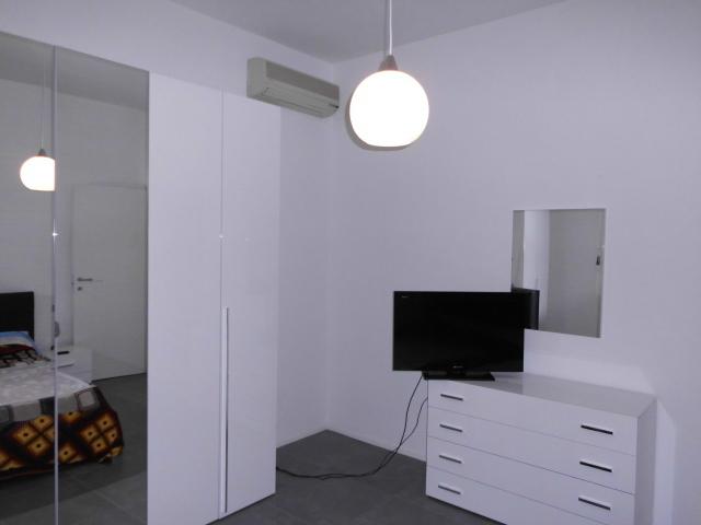 Appartamento in ottime condizioni arredato in affitto Rif. 9301929
