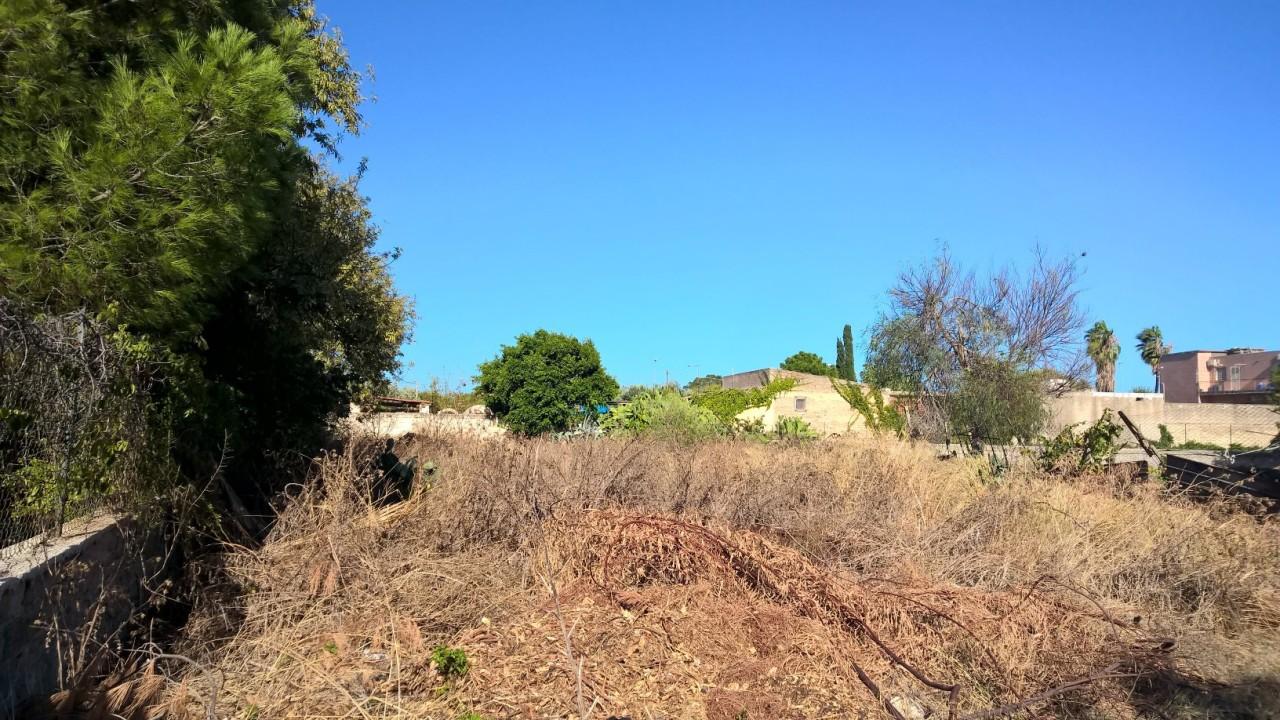 Terreno in vendita Rif. 4140093