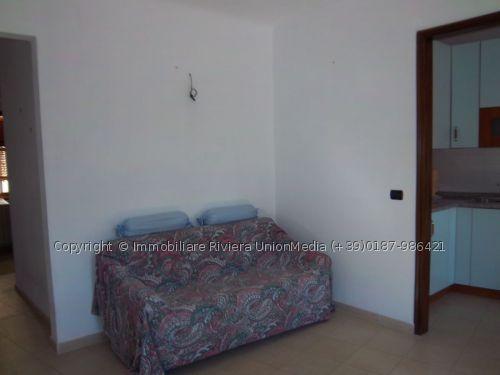 Soluzione Semindipendente in affitto a Arcola, 5 locali, prezzo € 400 | PortaleAgenzieImmobiliari.it