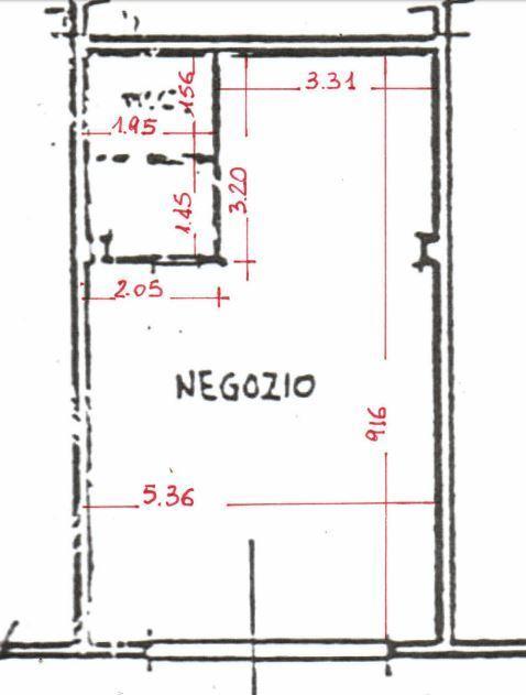 Capannone in affitto a Castelnuovo Magra, 1 locali, prezzo € 650 | PortaleAgenzieImmobiliari.it
