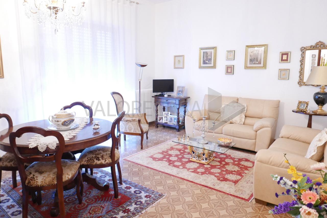 Porzione di casa in buone condizioni in vendita Rif. 8502444