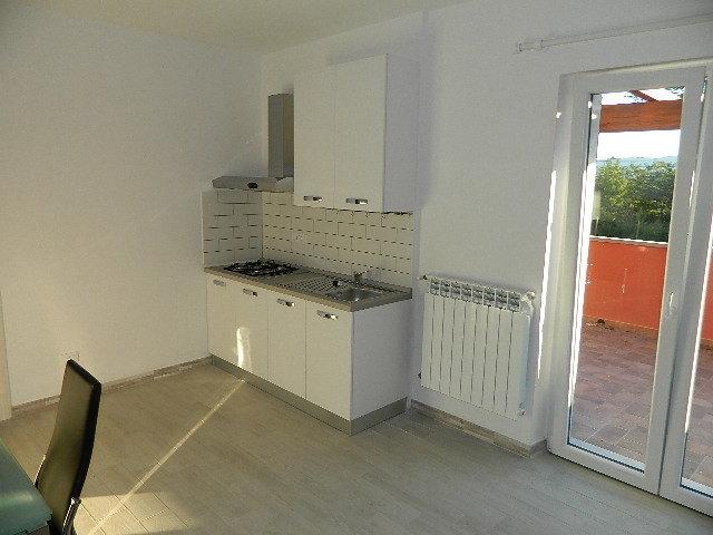 Appartamento in ottime condizioni in affitto Rif. 9135562