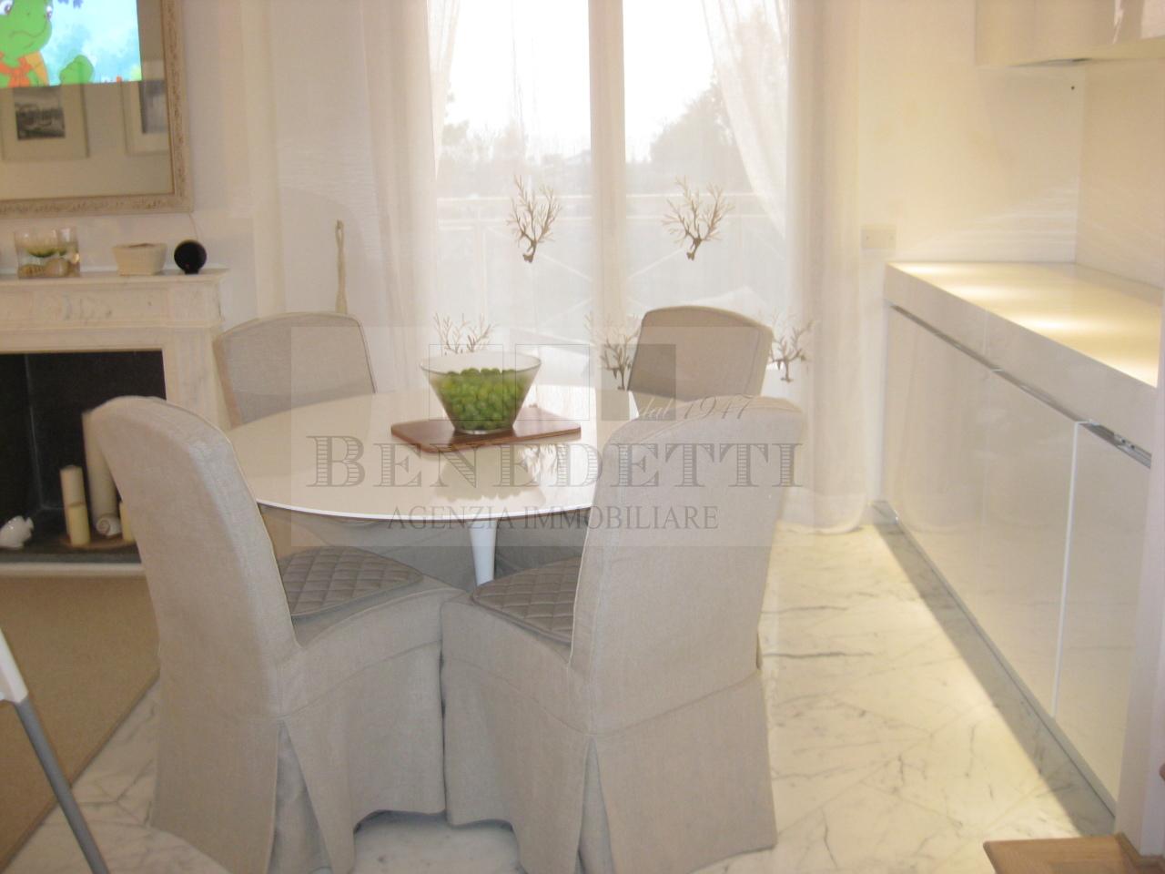 Appartamento in ottime condizioni arredato in vendita Rif. 10793333