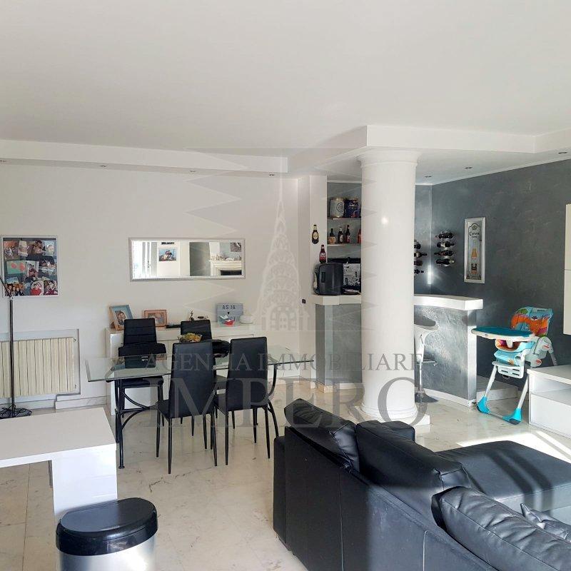 Appartamento - Attico a Biscione, Ventimiglia