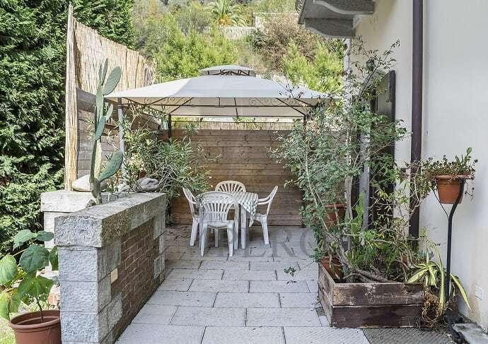 Appartamento in vendita a Airole, 3 locali, prezzo € 109.000 | PortaleAgenzieImmobiliari.it