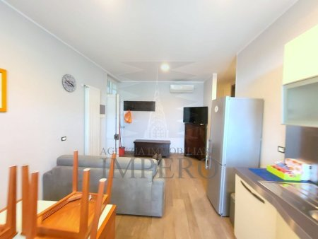 Appartamento, Bordighera