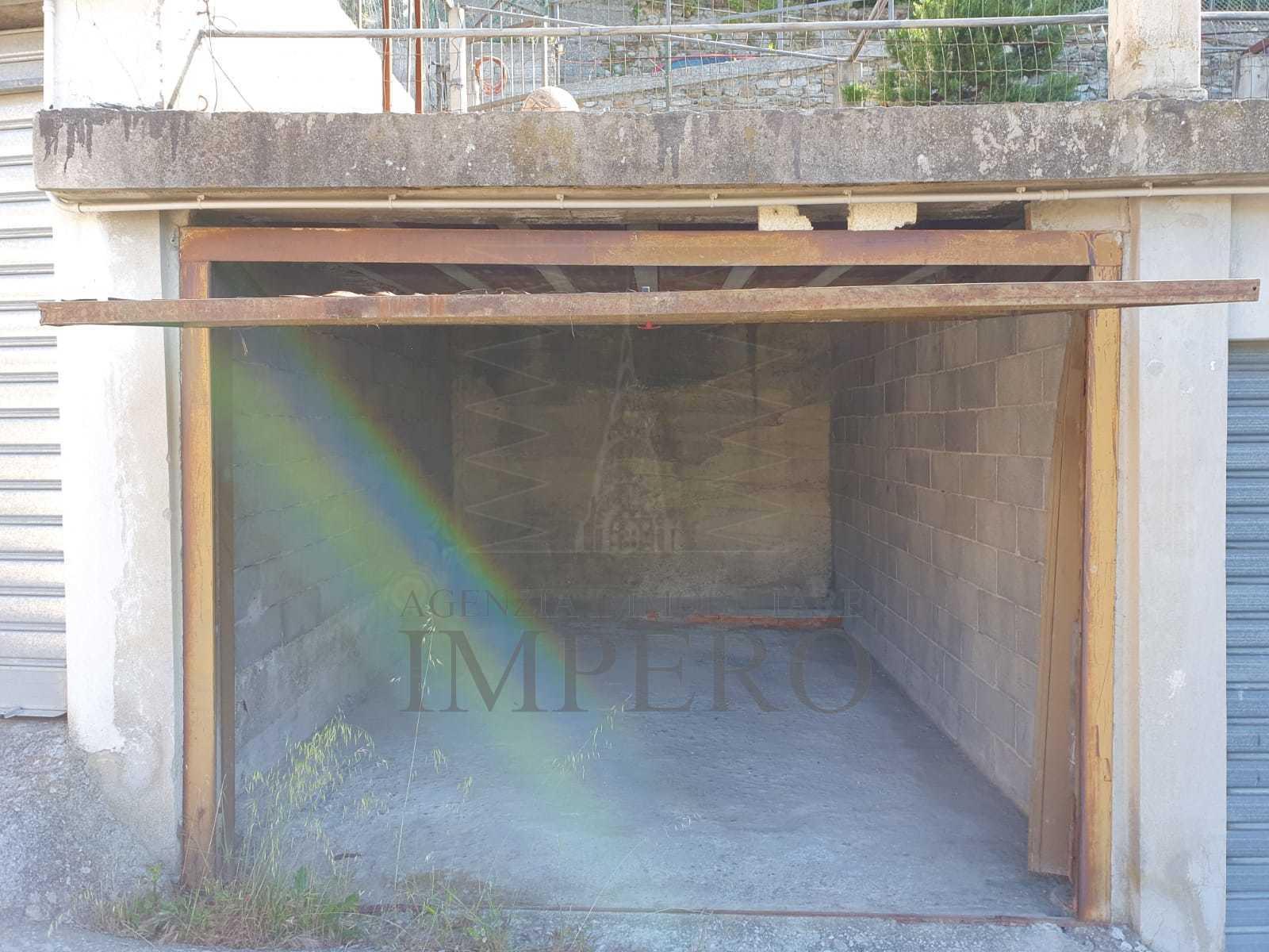 Garage / Posto Auto, Ventimiglia - Bevera