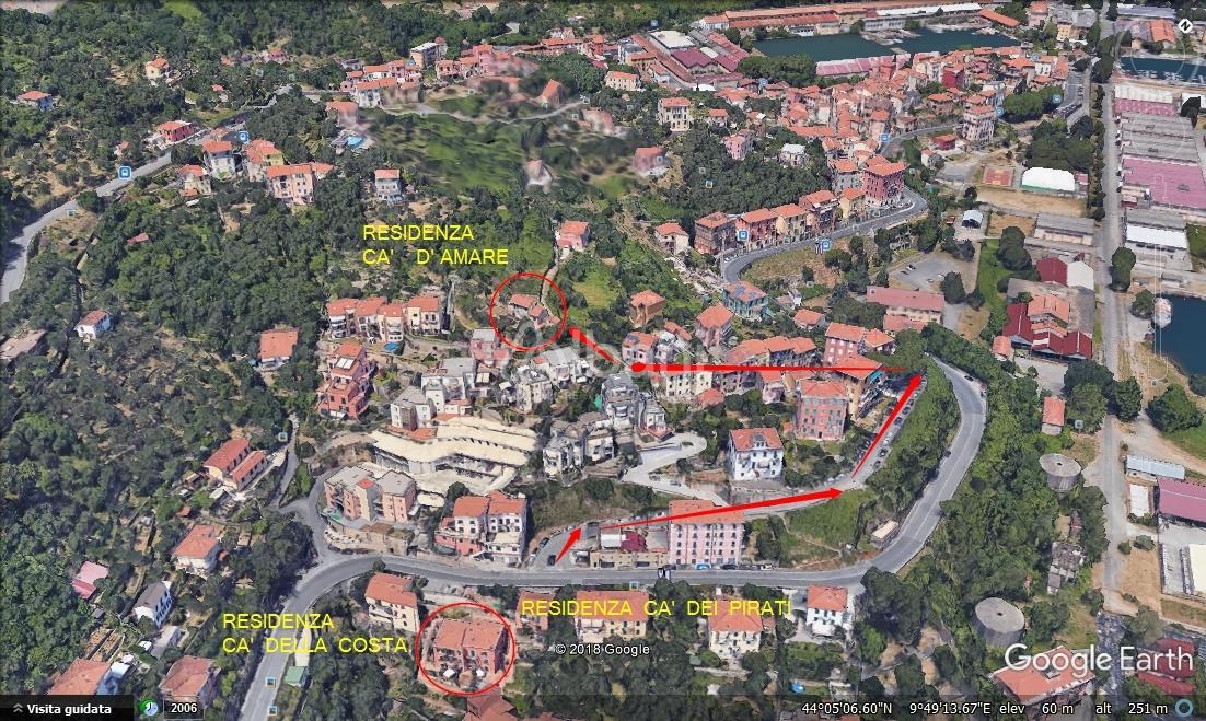 Appartamento in vendita a La Spezia, 2 locali, prezzo € 198.000 | PortaleAgenzieImmobiliari.it