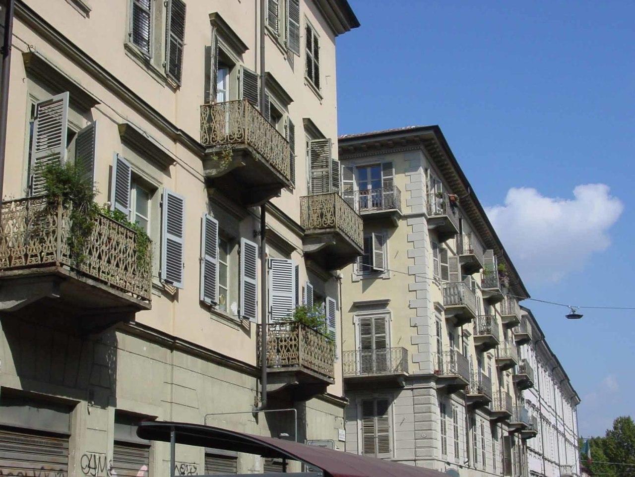 Loft / Openspace in vendita a Torino, 1 locali, prezzo € 99.000   PortaleAgenzieImmobiliari.it
