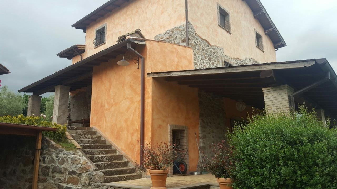 Rustico / Casale ristrutturato in vendita Rif. 9574418