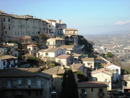 Rustico / Casale in vendita a Narni, 5 locali, prezzo € 290.000 | CambioCasa.it
