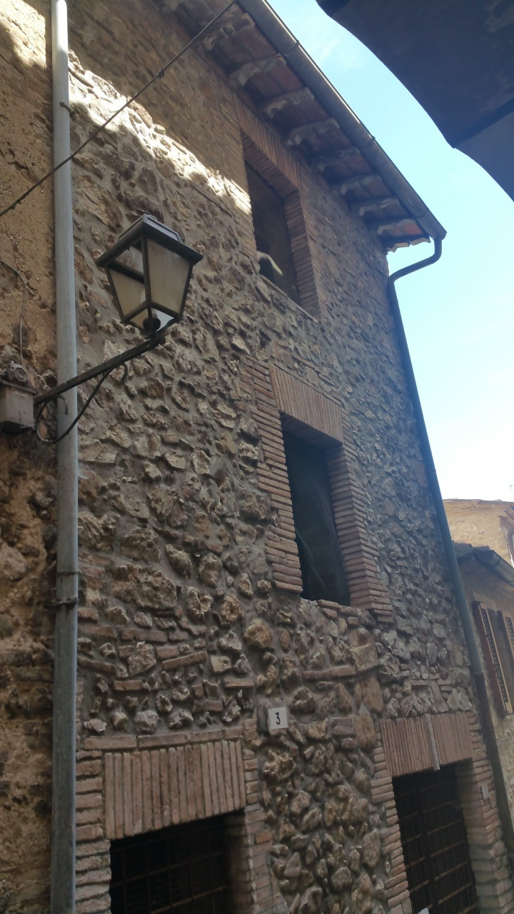 Altro in vendita a Lugnano in Teverina, 4 locali, prezzo € 32.000 | CambioCasa.it