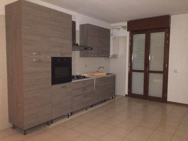Bilocale in ottime condizioni in affitto Rif. 7134297