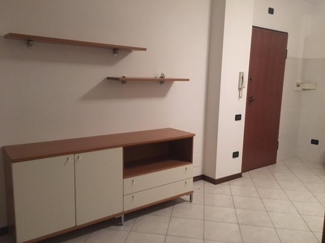 Bilocale in ottime condizioni in affitto Rif. 7134279