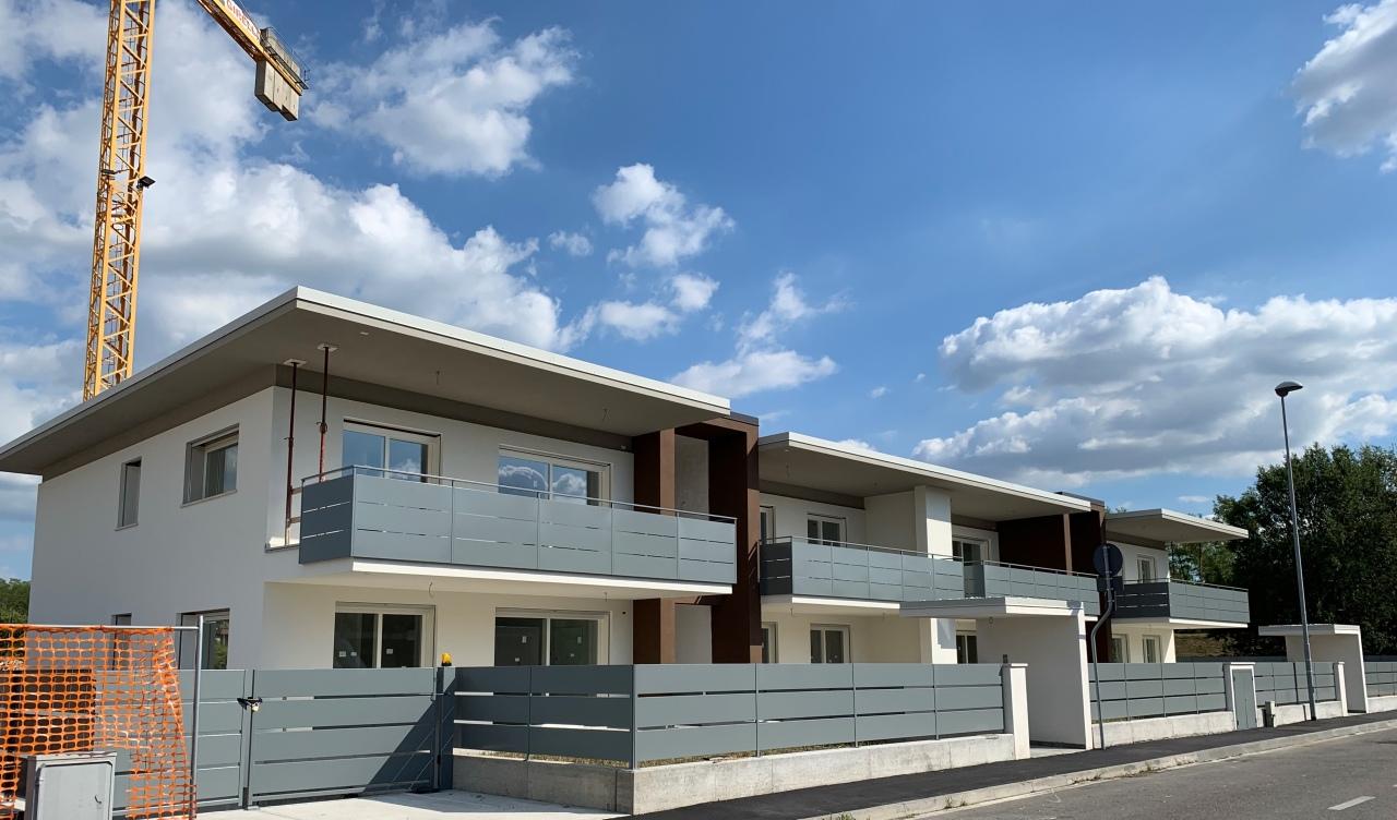 Appartamento in vendita a Roncadelle, 4 locali, prezzo € 325.000 | PortaleAgenzieImmobiliari.it