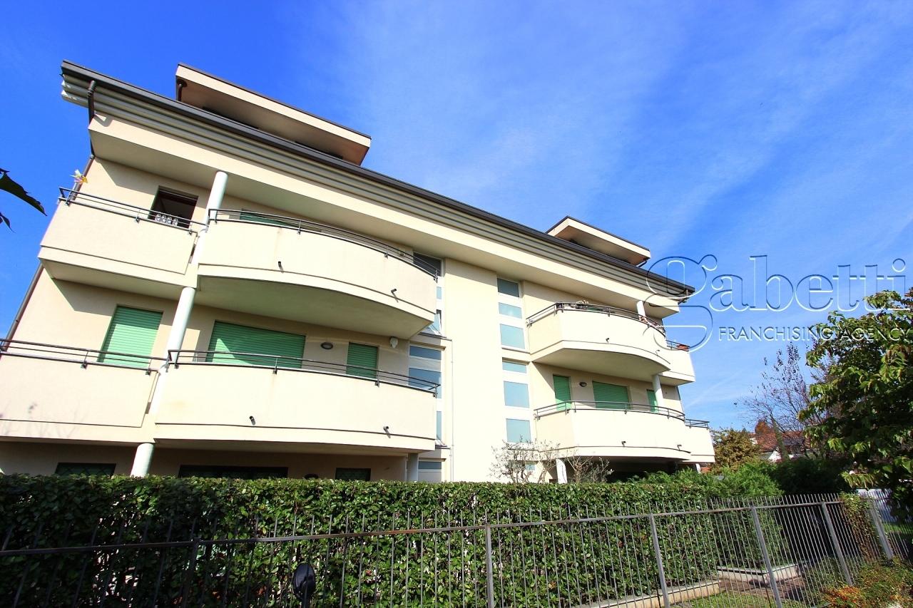 Appartamento in vendita a Nerviano, 3 locali, prezzo € 185.000   PortaleAgenzieImmobiliari.it