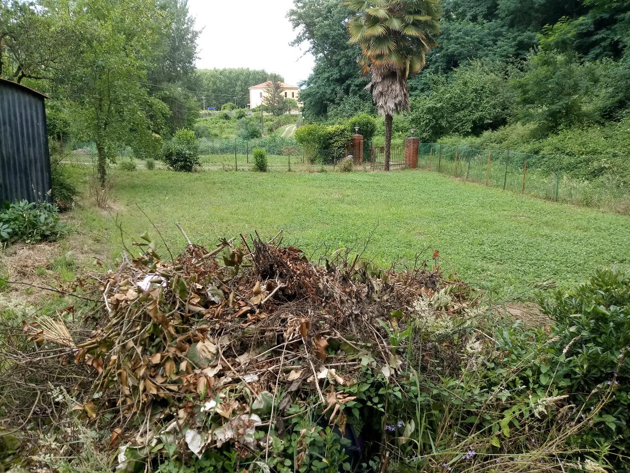 edificabile a Sant'Anna, Lucca