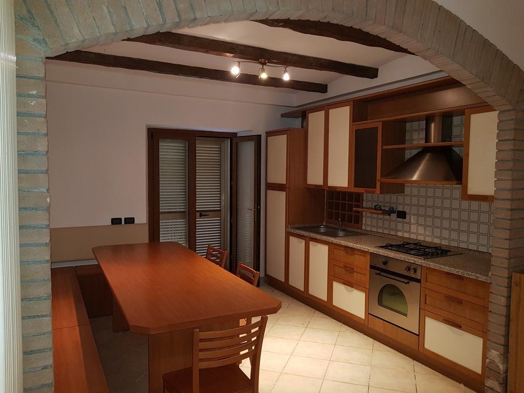Casa Indipendente arredato in affitto Rif. 8908505