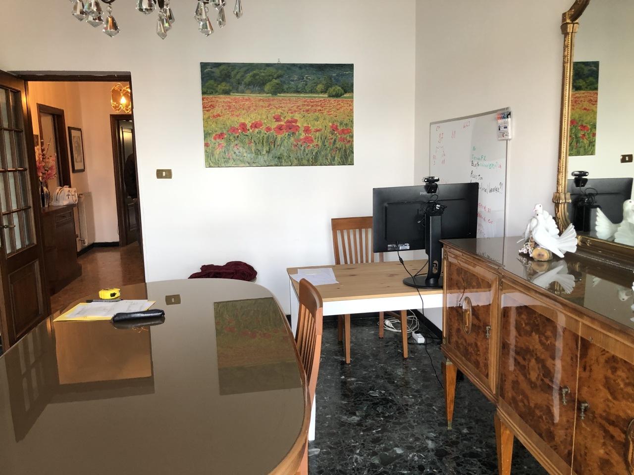 Appartamento in affitto a Portovenere, 4 locali, prezzo € 650 | PortaleAgenzieImmobiliari.it