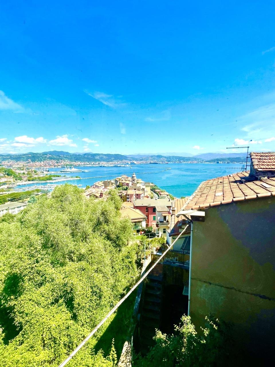 Soluzione Semindipendente in vendita a Portovenere, 5 locali, prezzo € 169.000 | PortaleAgenzieImmobiliari.it