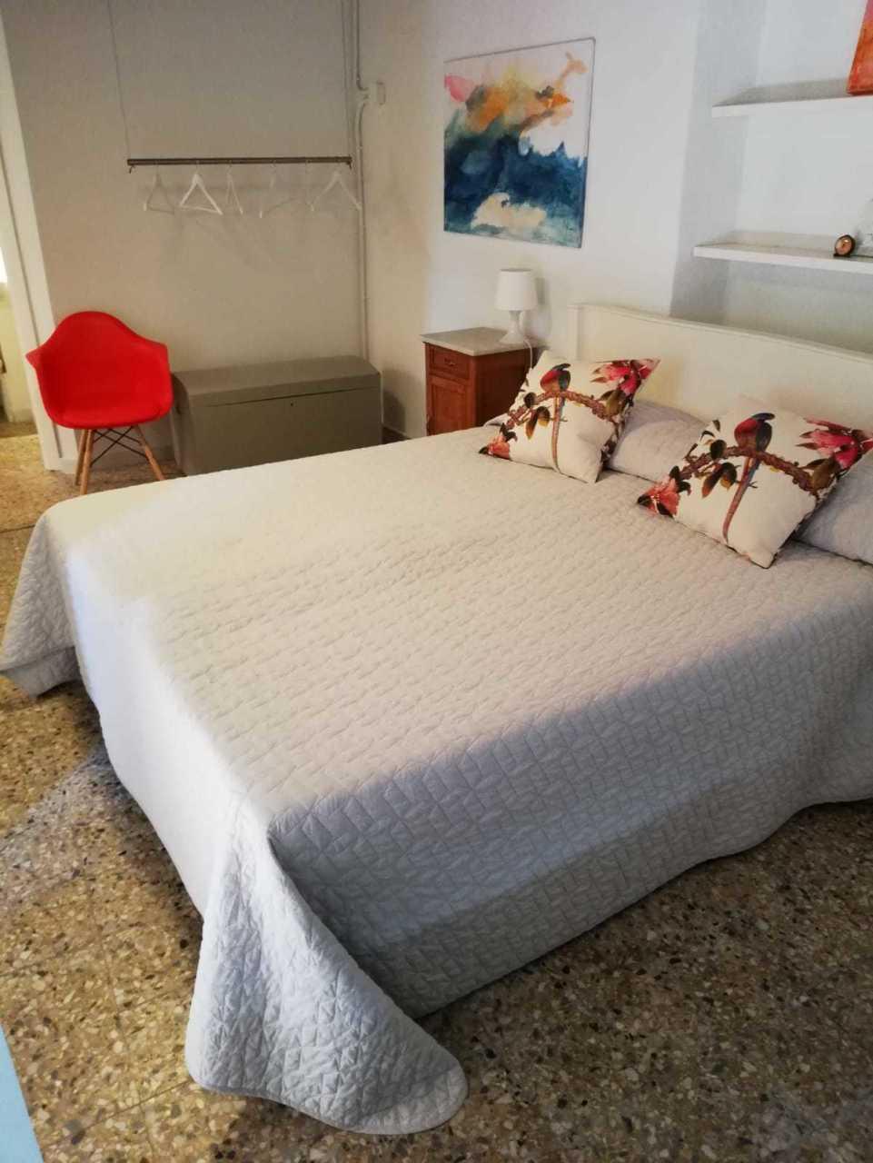 Appartamento in affitto a Riccò del Golfo di Spezia, 2 locali, prezzo € 500 | PortaleAgenzieImmobiliari.it