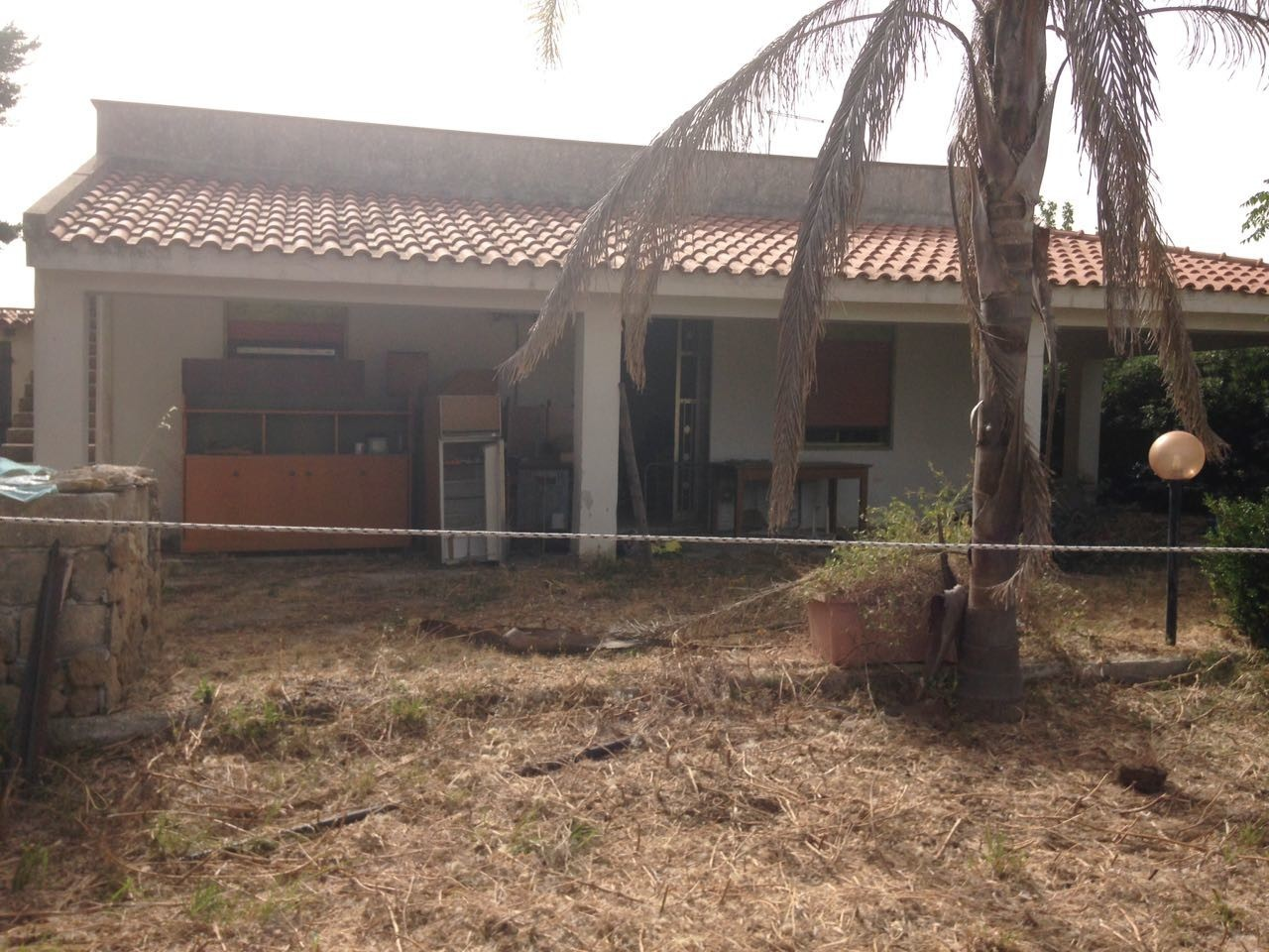 Villa da ristrutturare in vendita Rif. 9662008