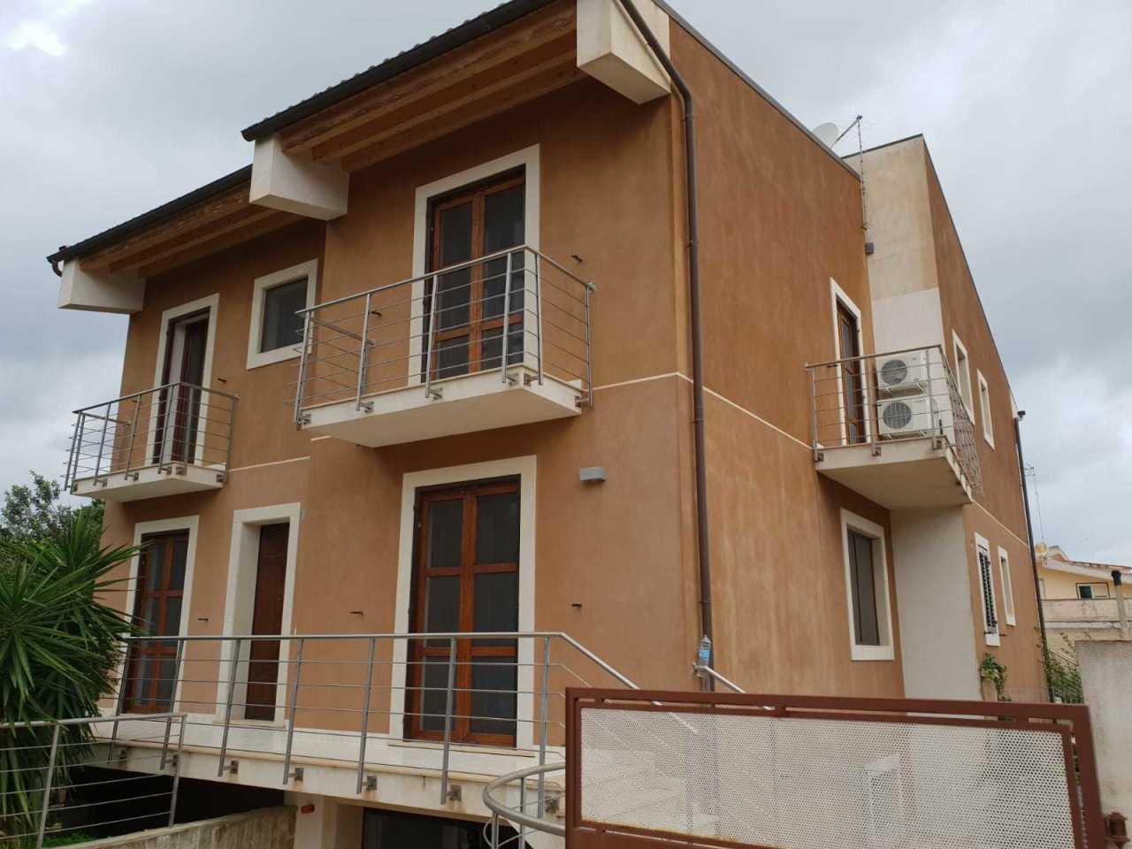 Indipendente - Villa a Città Giardino, Melilli