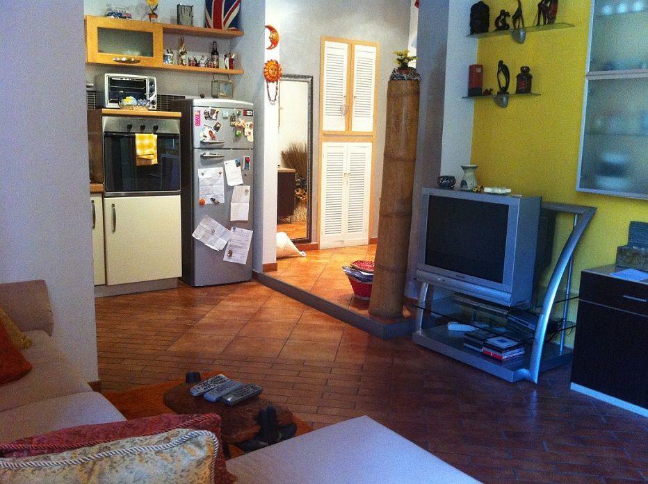 Appartamento - Bilocale a Cisternone, Livorno