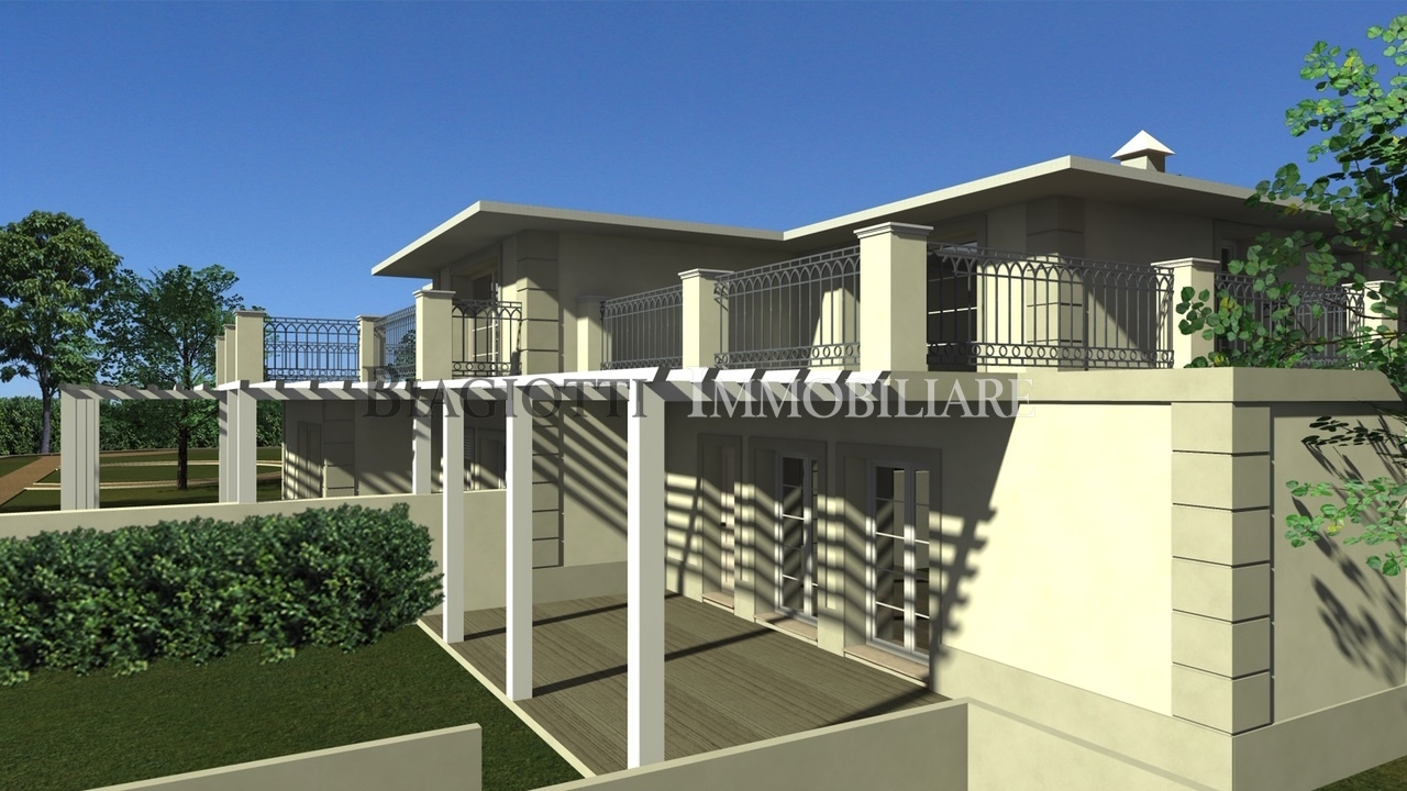 Casa Indipendente in vendita Rif. 11072752