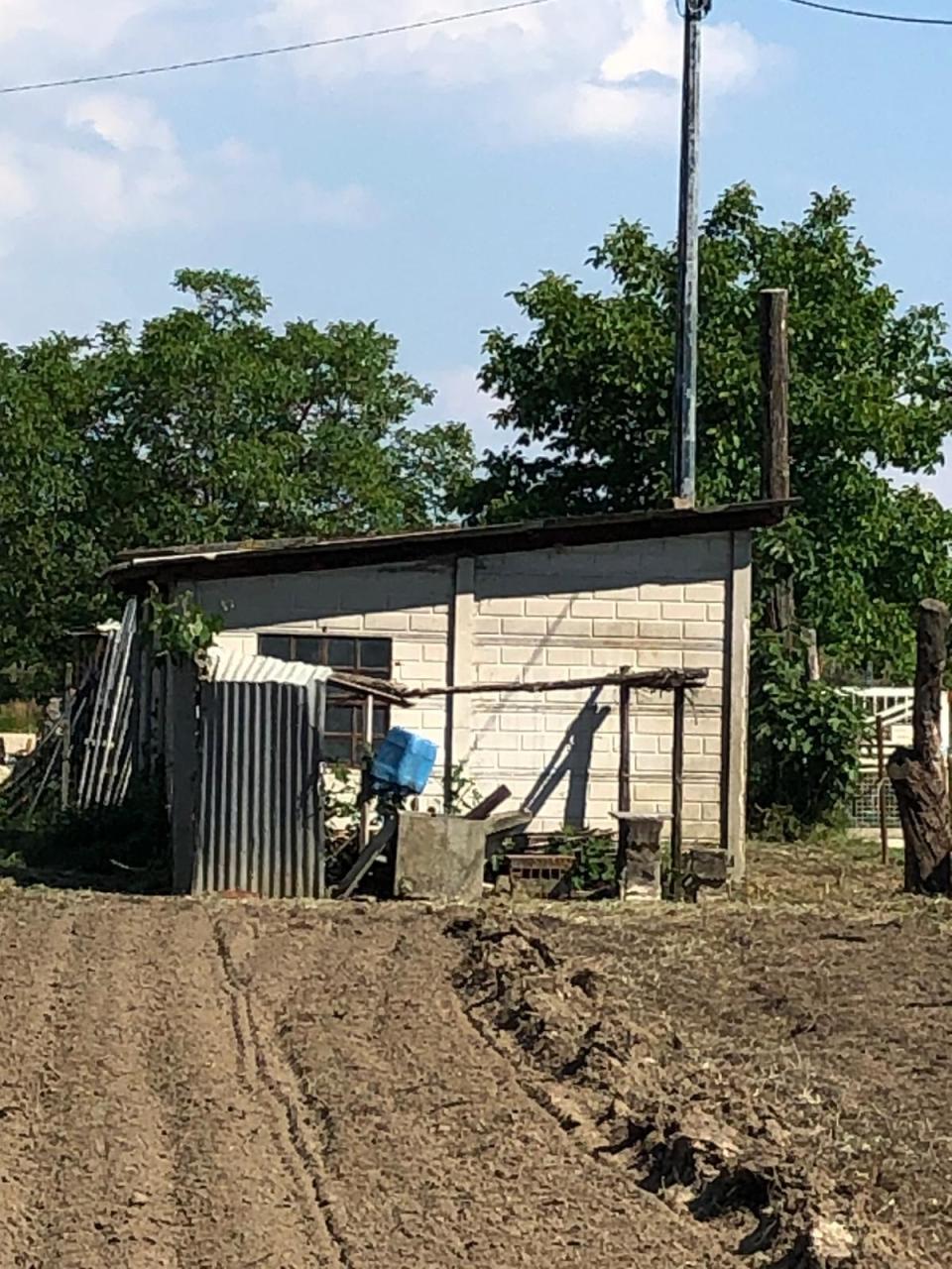 Terreno Agricolo in vendita a Sarzana, 1 locali, prezzo € 35.000 | PortaleAgenzieImmobiliari.it