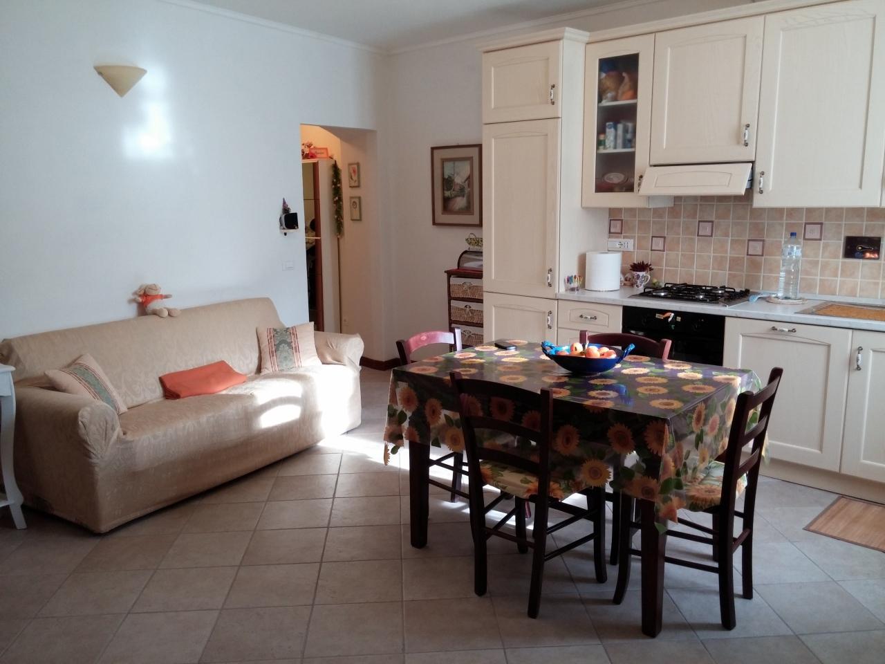 Appartamento ristrutturato in vendita Rif. 9116272