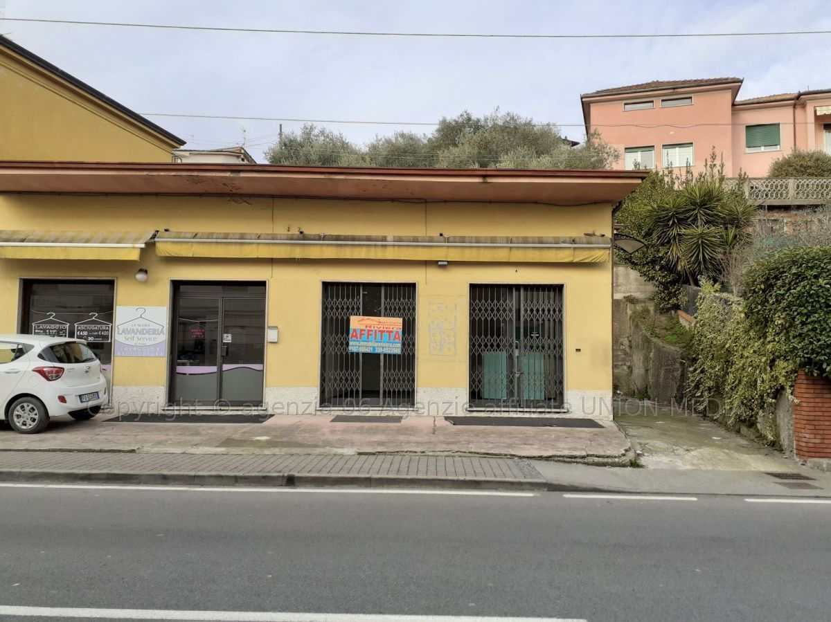 Capannone in affitto a Arcola, 2 locali, prezzo € 400 | CambioCasa.it