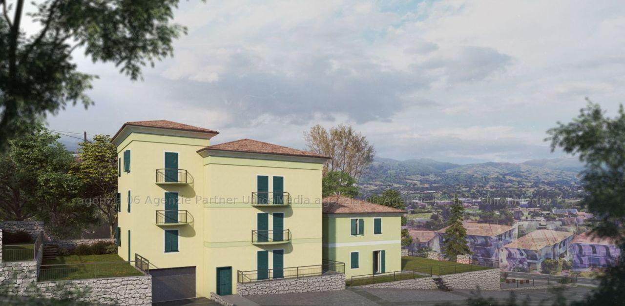 Ufficio / Studio in vendita a Arcola, 4 locali, prezzo € 125.000 | PortaleAgenzieImmobiliari.it