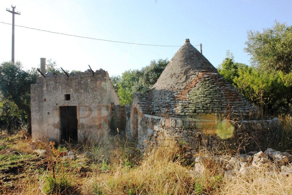 Trullo a Periferia, Castellana Grotte Rif. 10808898