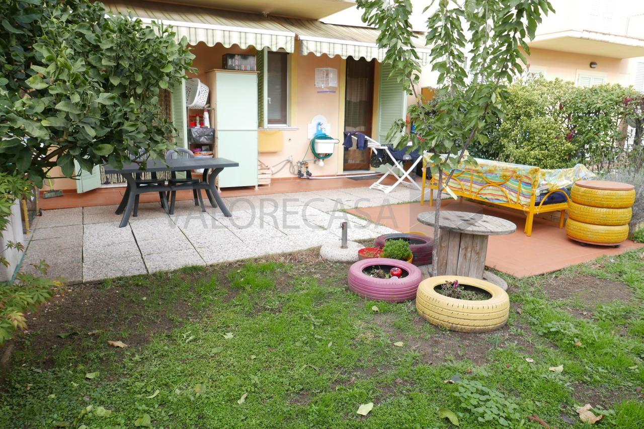 Porzione di casa in ottime condizioni in vendita Rif. 4155972
