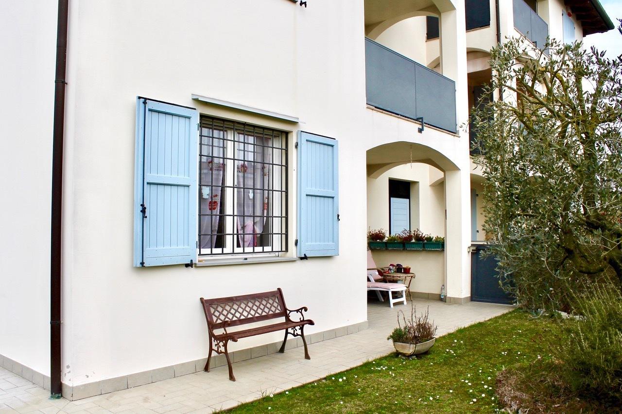 Appartamento a Pegola, Malalbergo
