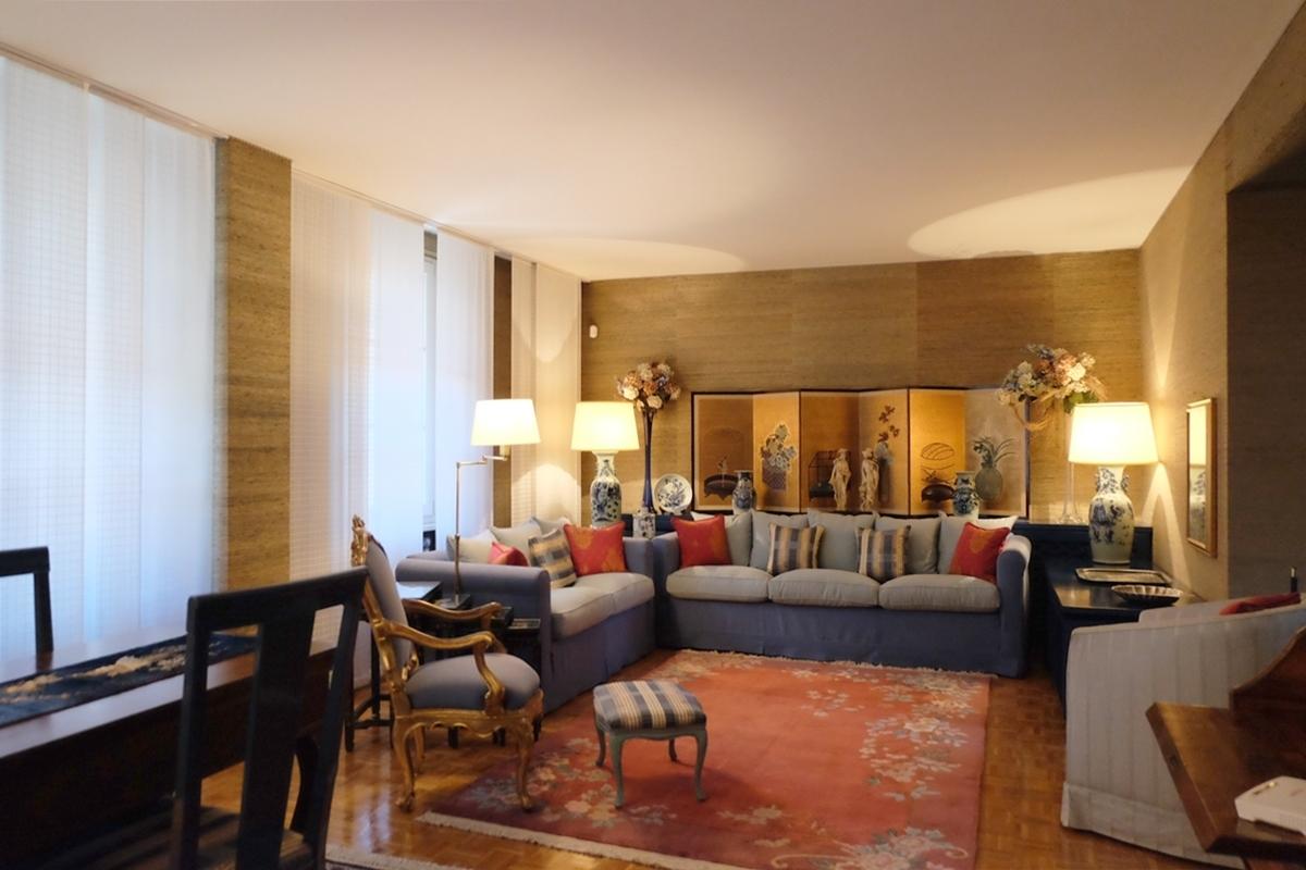 Porzione di casa in buone condizioni in vendita Rif. 12127431