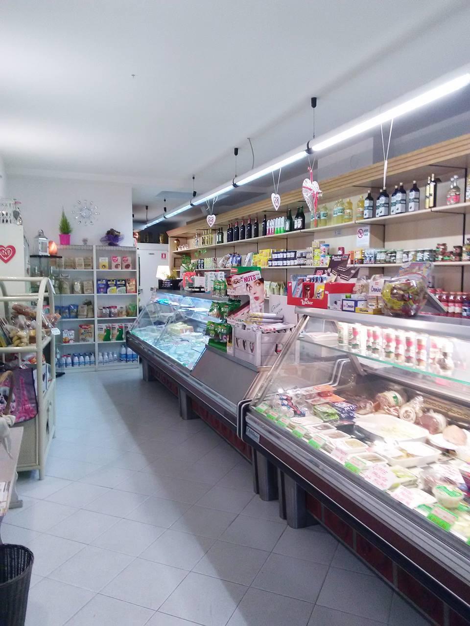 Gastronomia a Zona Centro, Brescia
