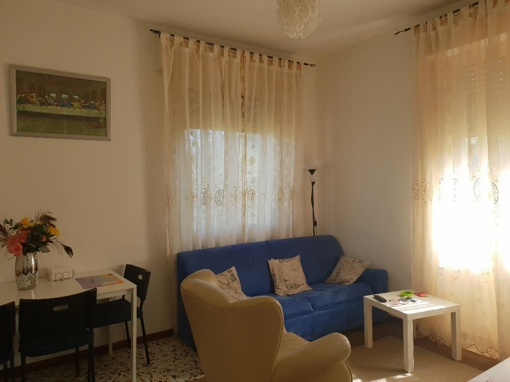 Bilocale in buone condizioni in affitto Rif. 9950389