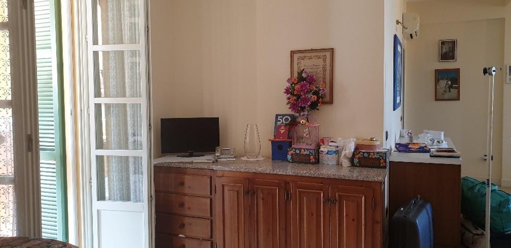 Trilocale in ottime condizioni in affitto Rif. 11109517