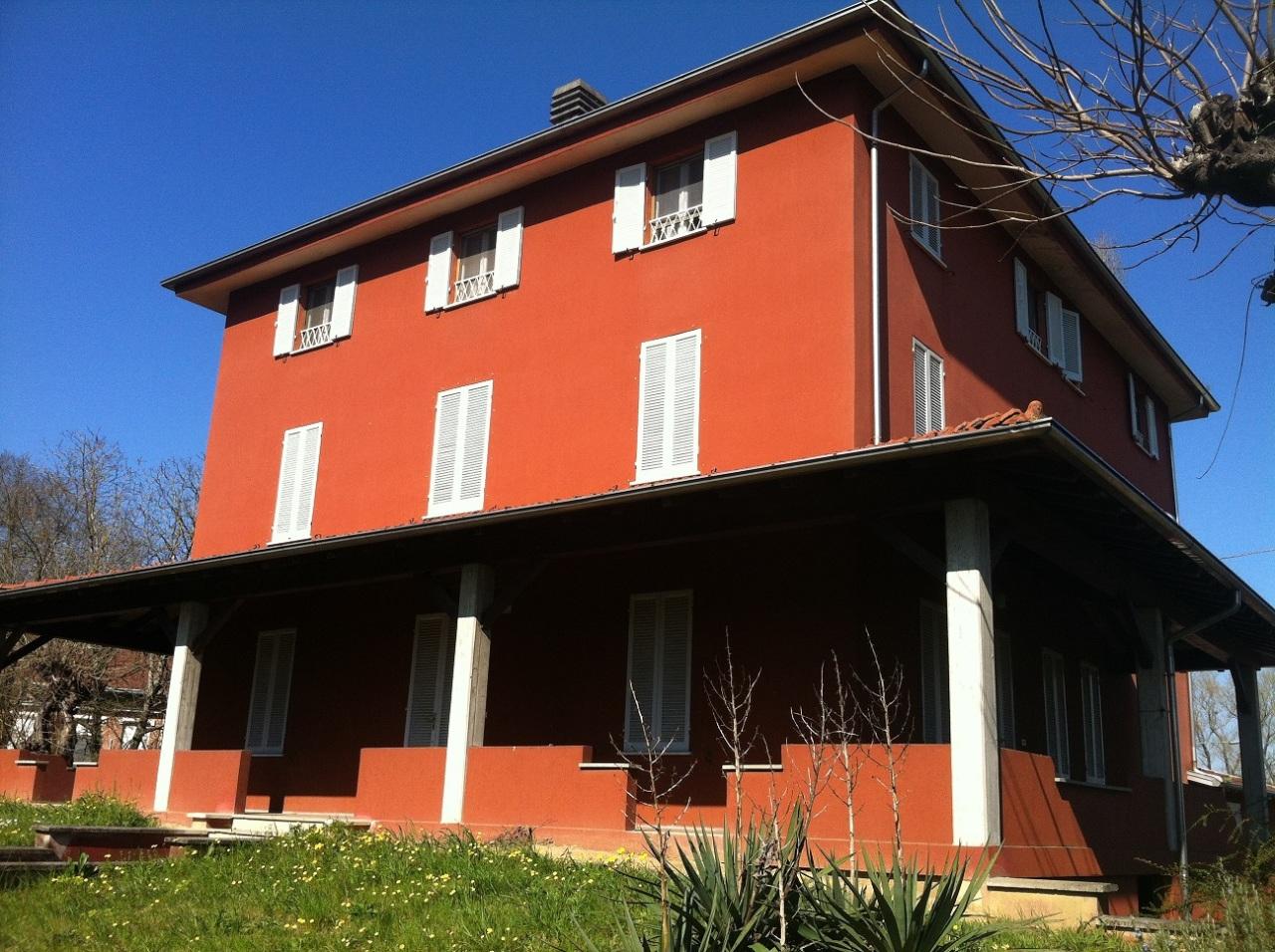Appartamento - Mansarda a Collecchio