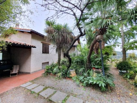 Casa, Camporosso