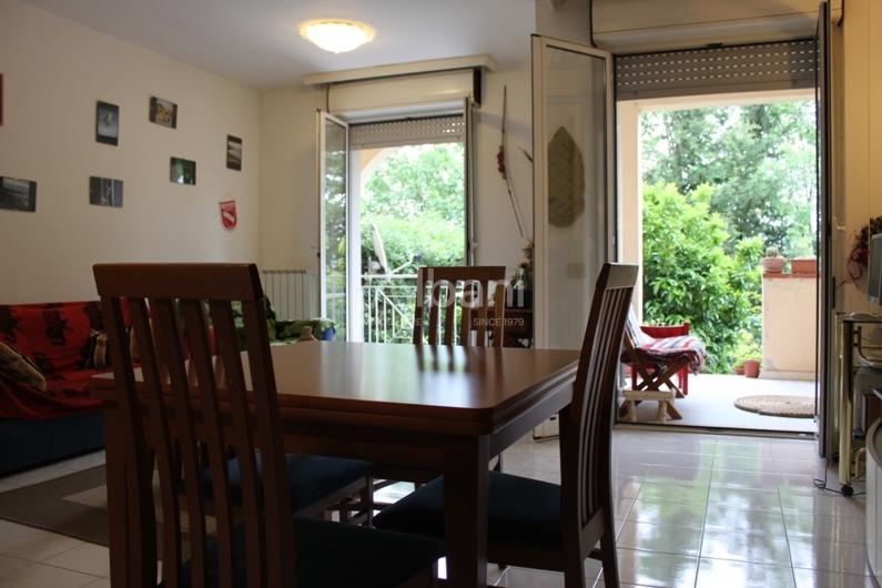 Appartamento in buone condizioni arredato in vendita Rif. 8558718