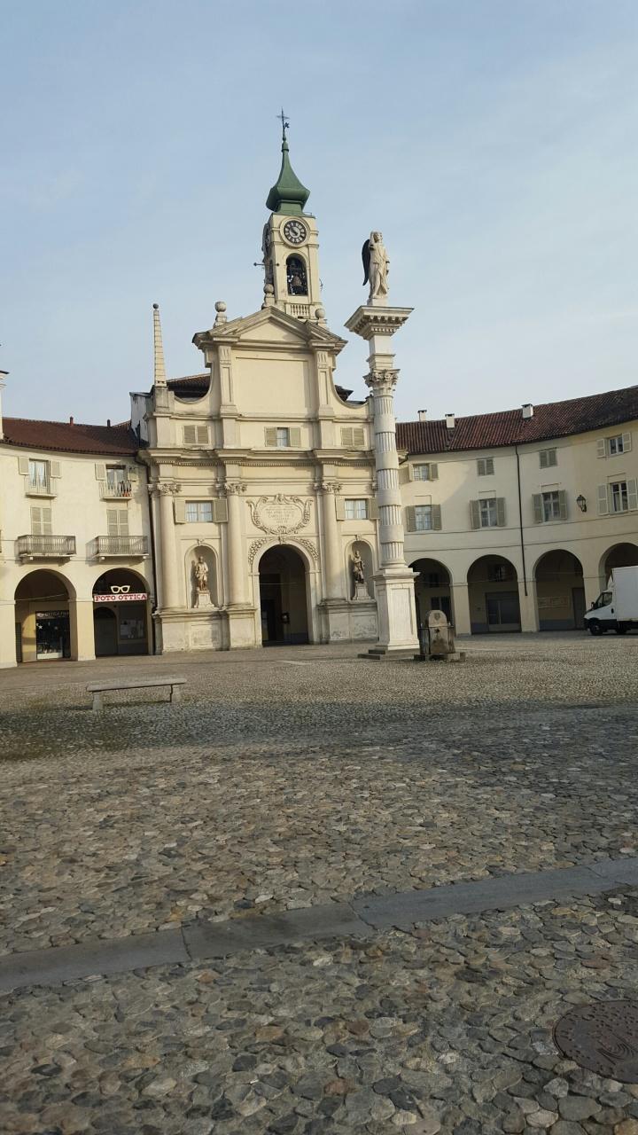 Negozio / Locale in affitto a Venaria Reale, 2 locali, prezzo € 550   PortaleAgenzieImmobiliari.it