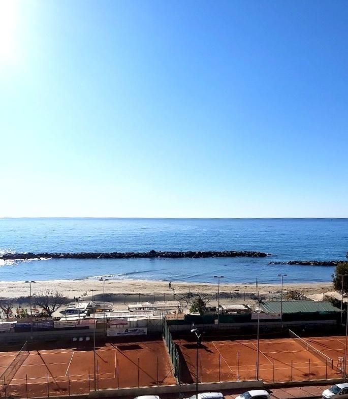 Appartamento in vendita a Taggia, 2 locali, prezzo € 190.000   PortaleAgenzieImmobiliari.it