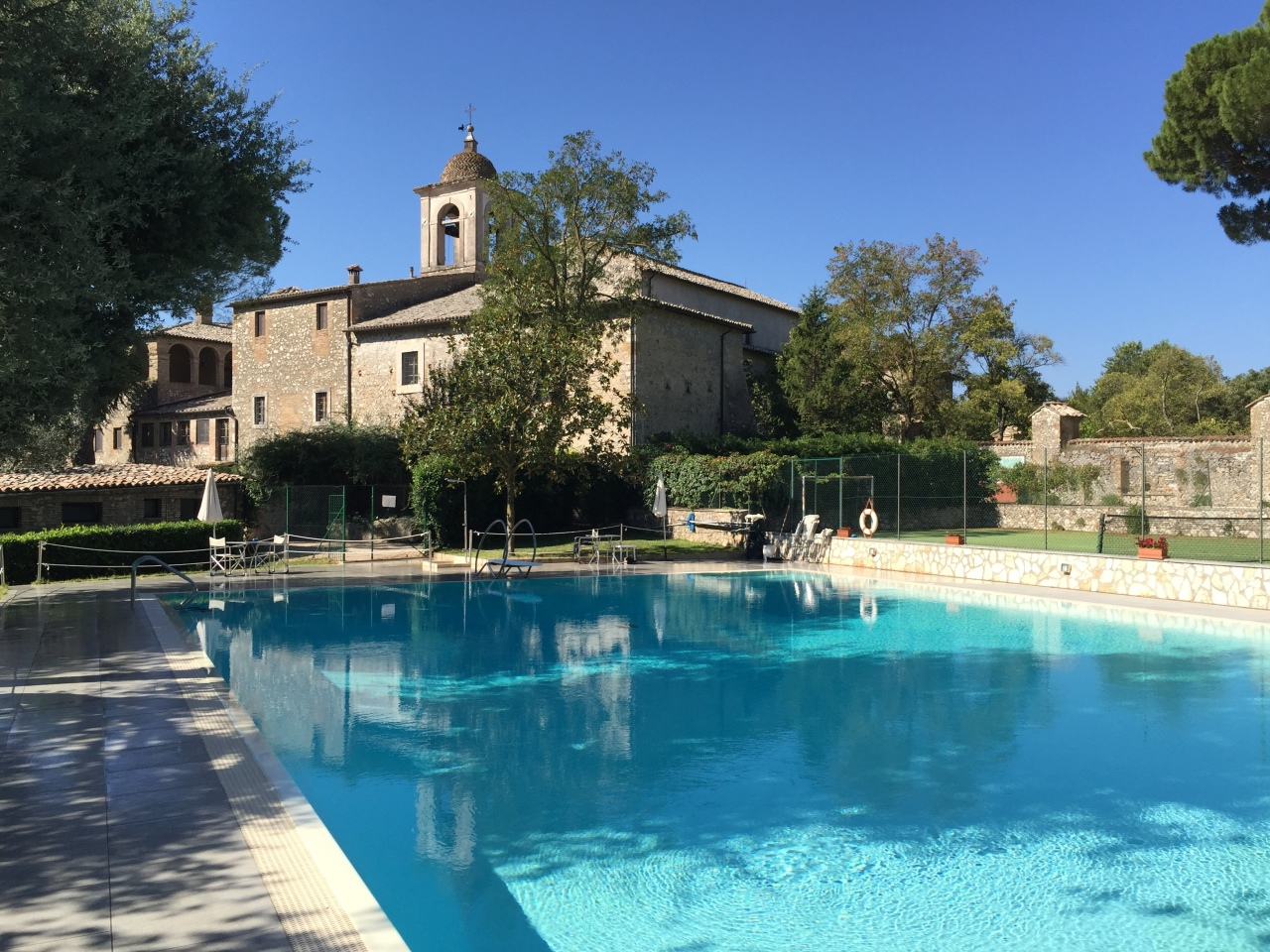 Appartamento - Bilocale a Lugnano in Teverina