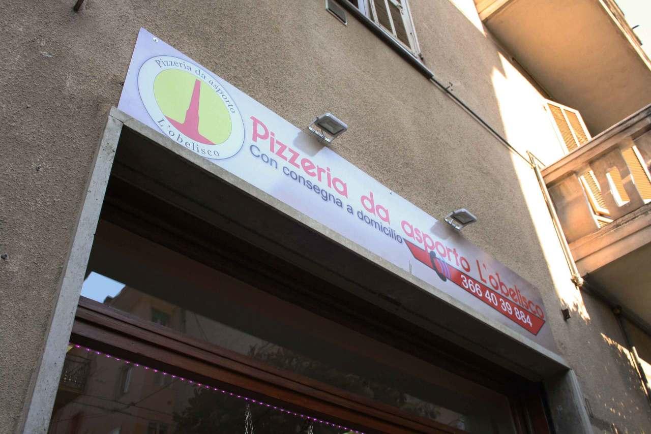 Pizzeria a Taggia