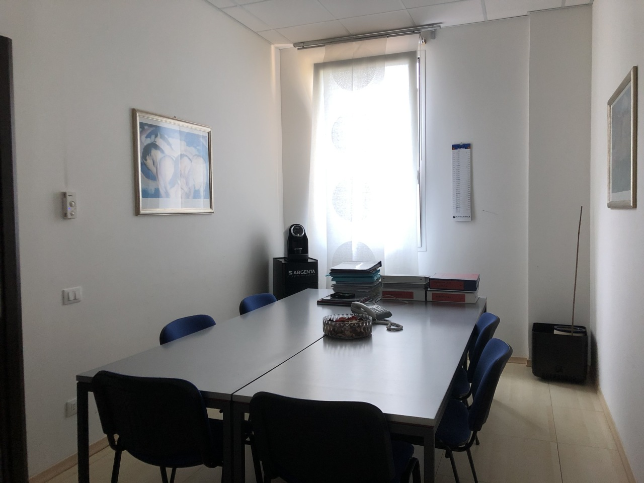 Ufficio / Studio in affitto a Rovigo, 5 locali, prezzo € 500   PortaleAgenzieImmobiliari.it